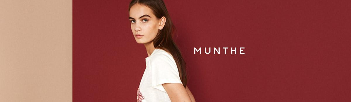 a7fd70900e19 Munthe • Stort udvalg af modetøj fra Munthe online hos Miinto »