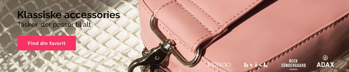 8f94b58b7b68 Clutch til kvinder • Stort udvalg af clutch online »