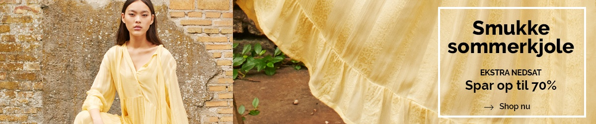 3db79e458fd Kjoler • Stort udvalg af smarte kjoler online hos Miinto »
