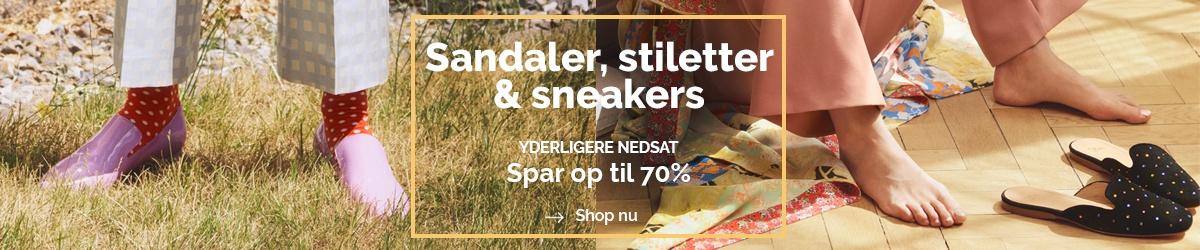 8a26b7aa91e Udsalg dametøj   Spar på tøj, sko & accessories   Miinto.dk