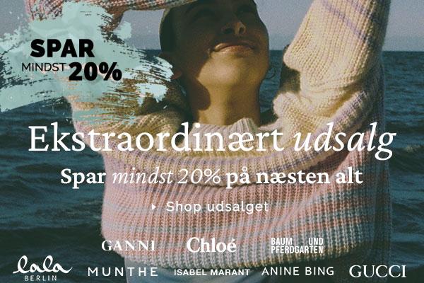Miinto.dk | Shop fra de bedste uafhængige tøjbutikker