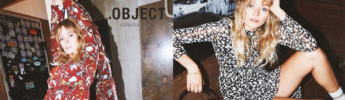 2dfbc91a8706a6 Fashionable items van het merk Object op Miinto.nl