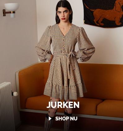 Jurken online kopen   Goedkope jurkjes dames   TheMusthaves