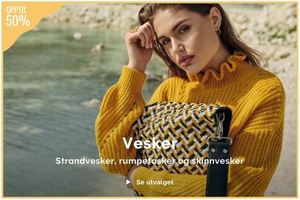 f8140ba7 Shop fra +2000 brands og mer enn 90.000 produkter. Badetøy. Beige og  naturlig garderobe. Denim. Sneakers. Vesker